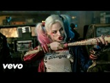 Harley Quinn &amp The Joker - Heathens