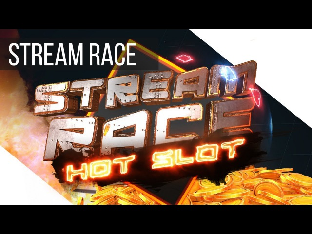 stream race на playfortuna