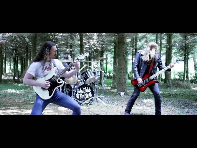 Rabid Bitch Of The North - The Missionary *Official Video*