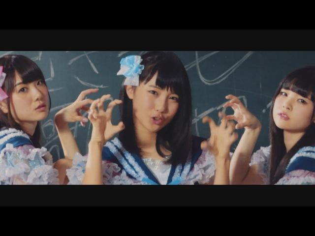 虹のコンキスタドール「†ノーライフベイビー・オブ・ジ・エンド†」MV SONG ver
