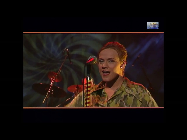 Bel Canto - Rumor (Live NRK Wiese 1996)