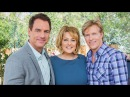 Home & Family - Jack Wagner talks about his new role on 'When Calls the Heart'