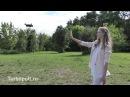 DJI Spark обзор селфи дрона