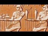 В это сложно поверить, но Египетские пирамиды - гигантский каменный трансформат ...