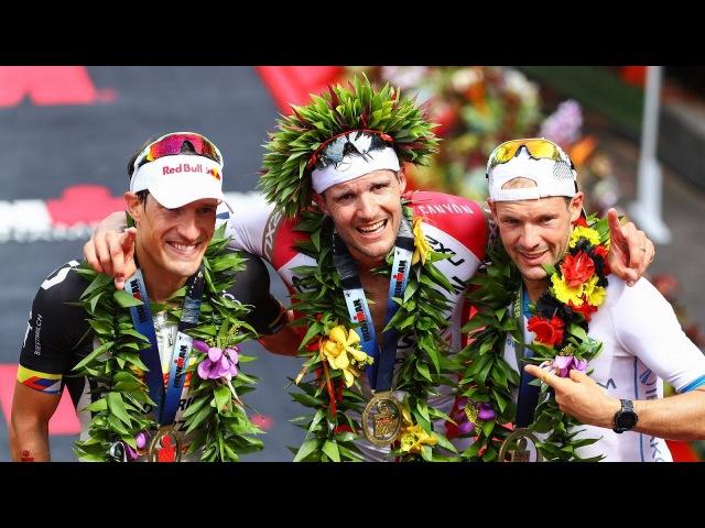 Triathlon world championship hawaii 2016