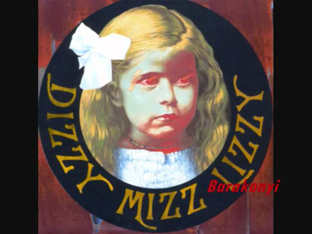 Dizzy Mizz Lizzy - Love is a Loser's Game