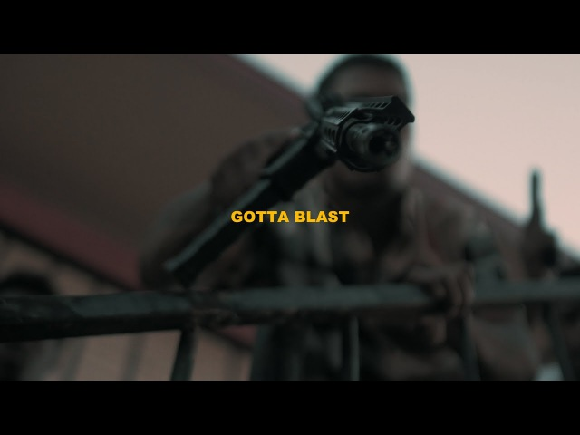 Diego Money x Bandmanfarri x Tay-K - Gotta Blast (Prod. 4jay) | Shot By @DanceDailey