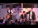 Кавер-группа London Jam. Трава у Дома (Земляне)