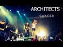 Architects - C.A.N.C.E.R (live Warsaw 2017)