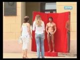 07 Голые и смешные 18+ S05 (Эротика, Юмор, Скрытая камера) (Сезон 05) Naked and Funny
