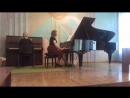 моцарт.концерт ре мінор