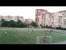 ФК.Олимпиец-ФК. Хулиганы 1-5