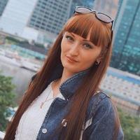 Марина Лисичкина