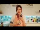 IG 170616 gu9udan비하인드 영상🎬📽 미미분식 방송을 앞둔 소이의 당찬 소감😊 자신의 요리 실력을 굳게 믿고 있는 소이 대단해 👏 구구단 미미 소이 미미분식 미국식스테이크오믈렛 결과는 계란범벅🍳