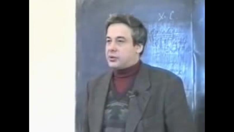 Лекция 2, Образ человека в культурно-исторической психологии Л.С. Выготского, ч.3, Асмолов А.Г.