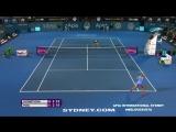 #46 Теннисный Уикенд - WTA  (07.01—15.01) - конкурс прогнозов от Overbetting с бесплатным участием.