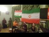 на дне Иранской,Афганский и Таджикской  классической поэзии и музыки