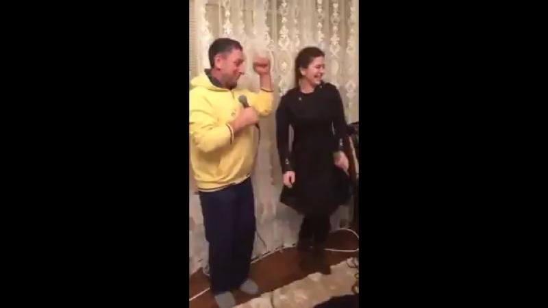 Альбина Казакмурзаева с Новым годом