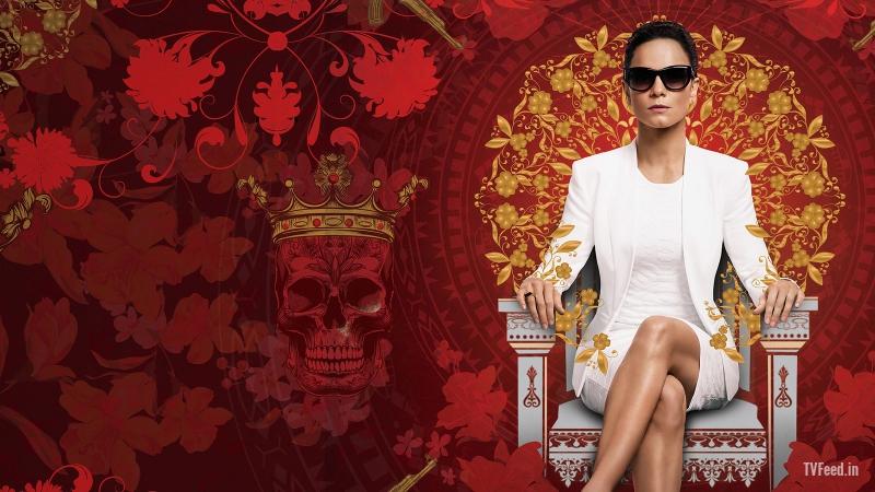 Queen.of.the. South.S02E11.rus.LostFilm . TV