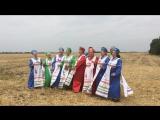 Народный хор русской песни Тбилисского районного Дома культуры