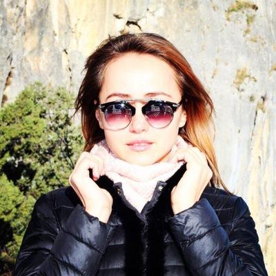 Екатерина Субботовская