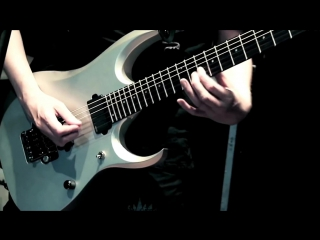 Wintersun - Land of snow and sorrow - Live rehearsal Sonic Pump Studios 1080p