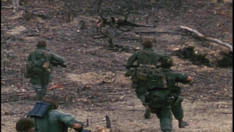 Затерянные хроники вьетнамской войны (Вьетнам в HD). Серия 4. Бесконечная война (1968-1969 г.г.)
