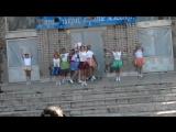 7) Танец - В васильковой стране