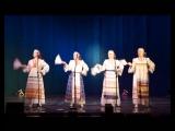Концерт Михаила Чекалина и ансамбля Славица