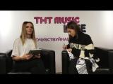 ТНТ MUSIC LIVE - Елена Темникова