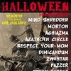Halloween Horror Night 2016