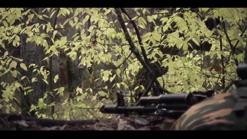Волки уходят в небеса ( ВДВ, Спецназ, Морская пехота) (1)