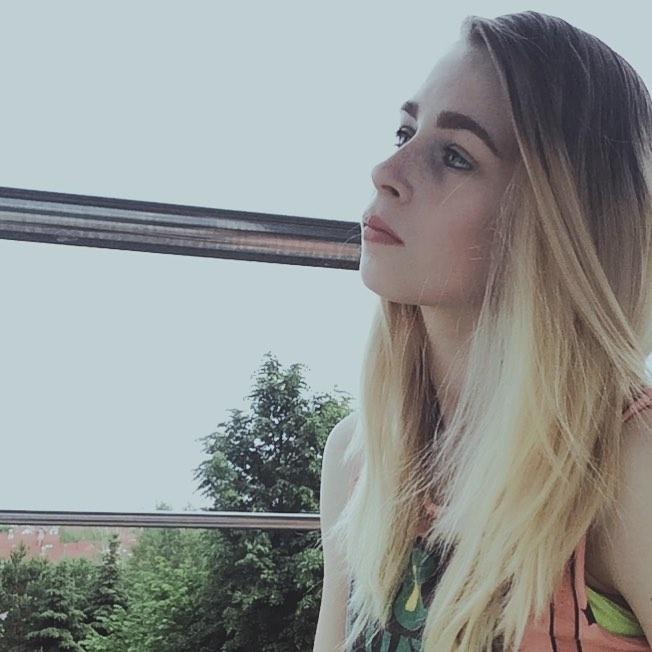 Дарья Паненкова - Страница 3 XXxmDyYQbhY