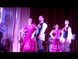 2-  Концерт народного ансамбля народной музыки, песни и танца
