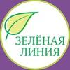 Натяжные потолки в Тольятти. Зелёная Линия
