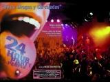 2001 - 24 Hour Party People Круглосуточные Тусовщики