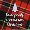 Шотландское Рождество - вечеринка Shady Glen