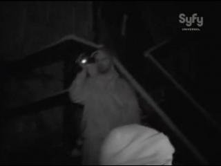 По следам призраков: Ep.5-Крепость страха
