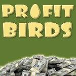 Profit Birds - Зарабатывай на своих яйцах