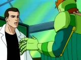 Человек паук 1994-1998 2 сезон 14 серия - Неогенный кошмар. Часть 14. Последний неогенный кошмар.