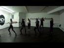 Cardi b - on fleek | choreography by Valera P.