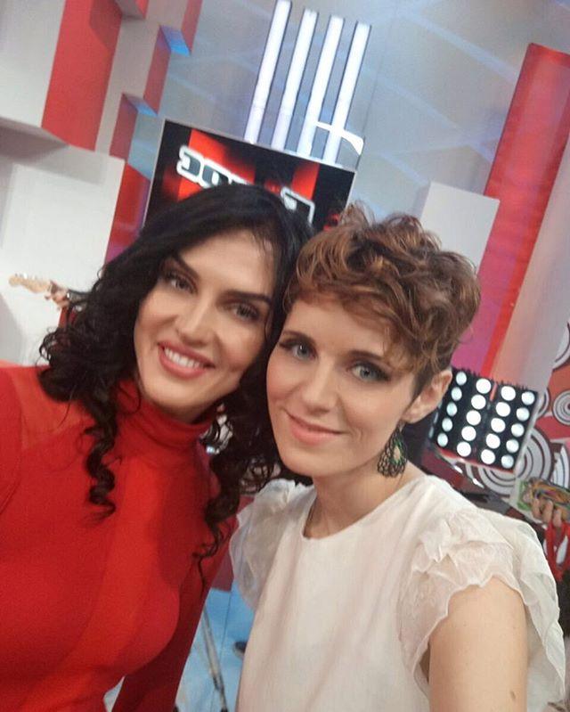 Брянская участница шоу «Голос» Полина Кузовкова покинула проект