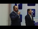 """Итоги """"Спартакиады трудящихся-2016"""""""
