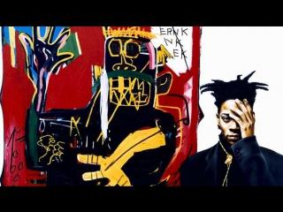 Баския / Basquiat (1996) Джулиан Шнабель, Лех Маевски