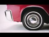 100 лет эволюции автомобилей класса люкс