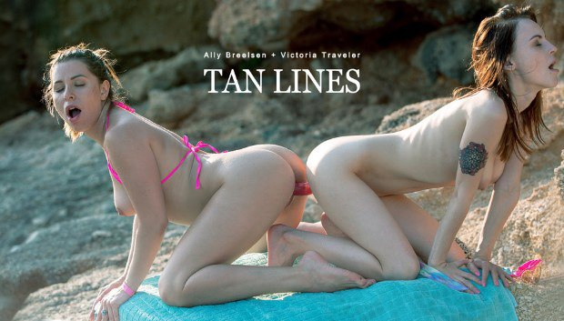 WOW GG-Tan Lines # 1