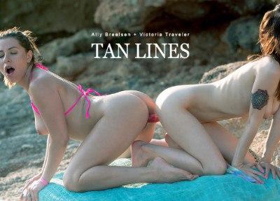 GG-Tan Lines
