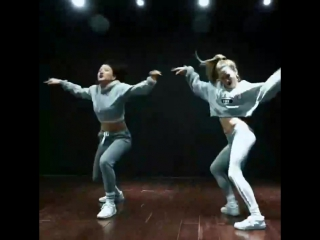Dance girls  - i'll be (feat. jay-z) foxy brown