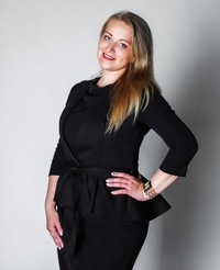 Наталья Лучинина