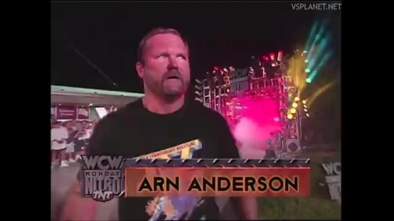 WCW Monday Nitro 08.07.1996